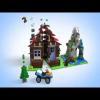 LEGO CREATOR - BERGHUT 31025 Review
