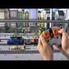 LEGO® CITY Cargo Train 30s TVC