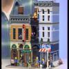 LEGO® Creator - Detective's Office & Barber Shop 10246