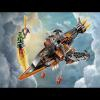 LEGO NINJAGO - SKY SHARK 70601 3d Review