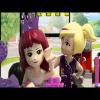 LEGO FRIENDS - HEARTLAKE HAIR SALON 41093 Review