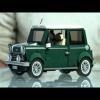 LEGO® Creator: MINI Cooper Designer Video