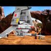 LEGO STAR WARS - T-16 SKYHOPPER 75081 Review