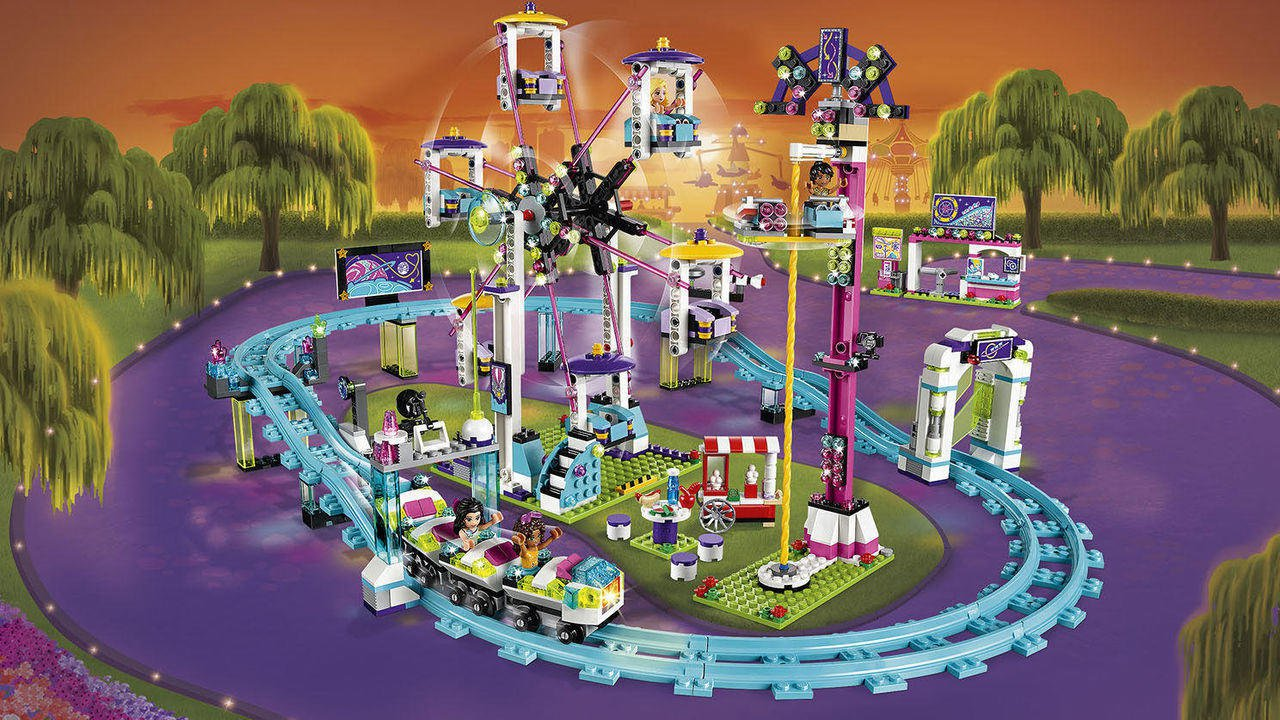 Friends Amusementspark