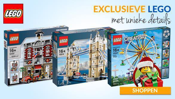 LEGO Voor volwassenen