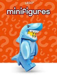 LEGO Minifiguren kopen