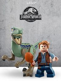 LEGOJurassic World